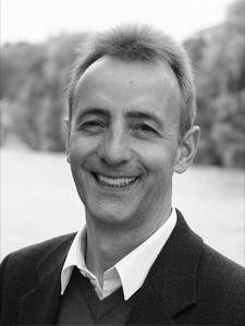 Bernhard Käser - Vitas Stressmanagement